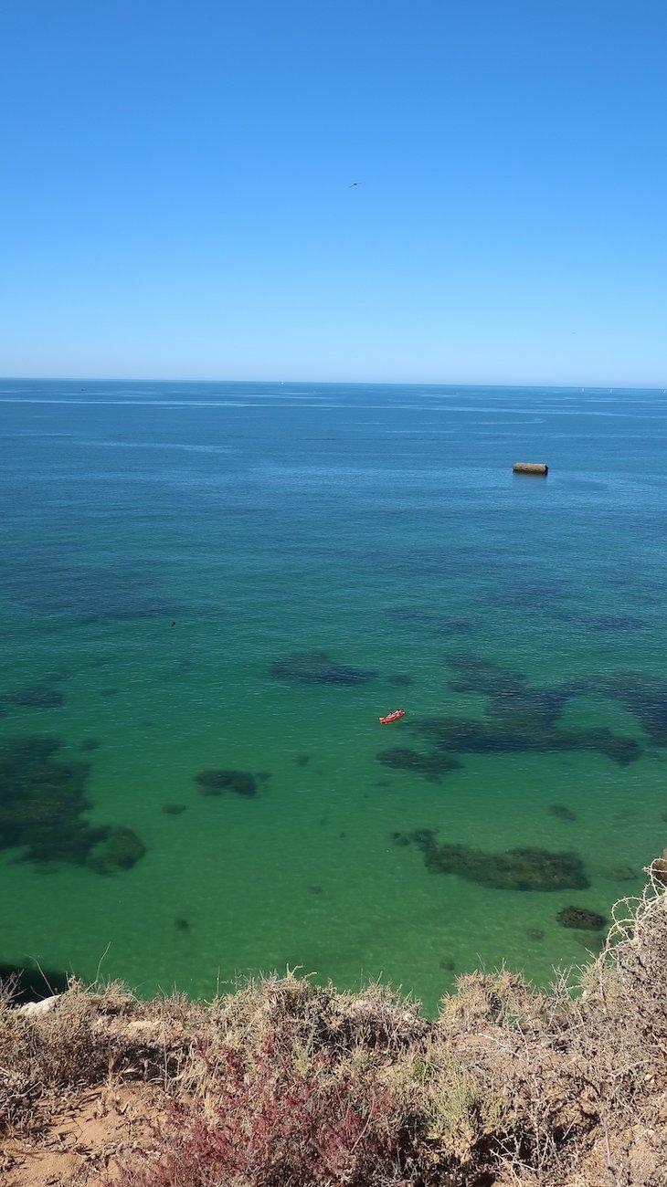 Vista João d'Arens - Portimão - Algarve © Viaje Comigo