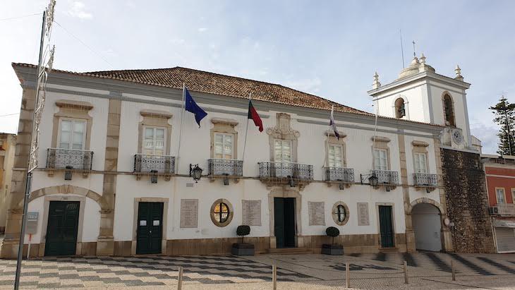 Câmara Municipal de Loulé - Algarve - Portugal © Viaje Comigo