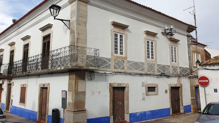Casa Martim Farto - Loulé - Algarve - Portugal © Viaje Comigo