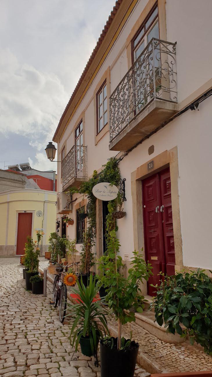 Loulé - Algarve - Portugal © Viaje Comigo