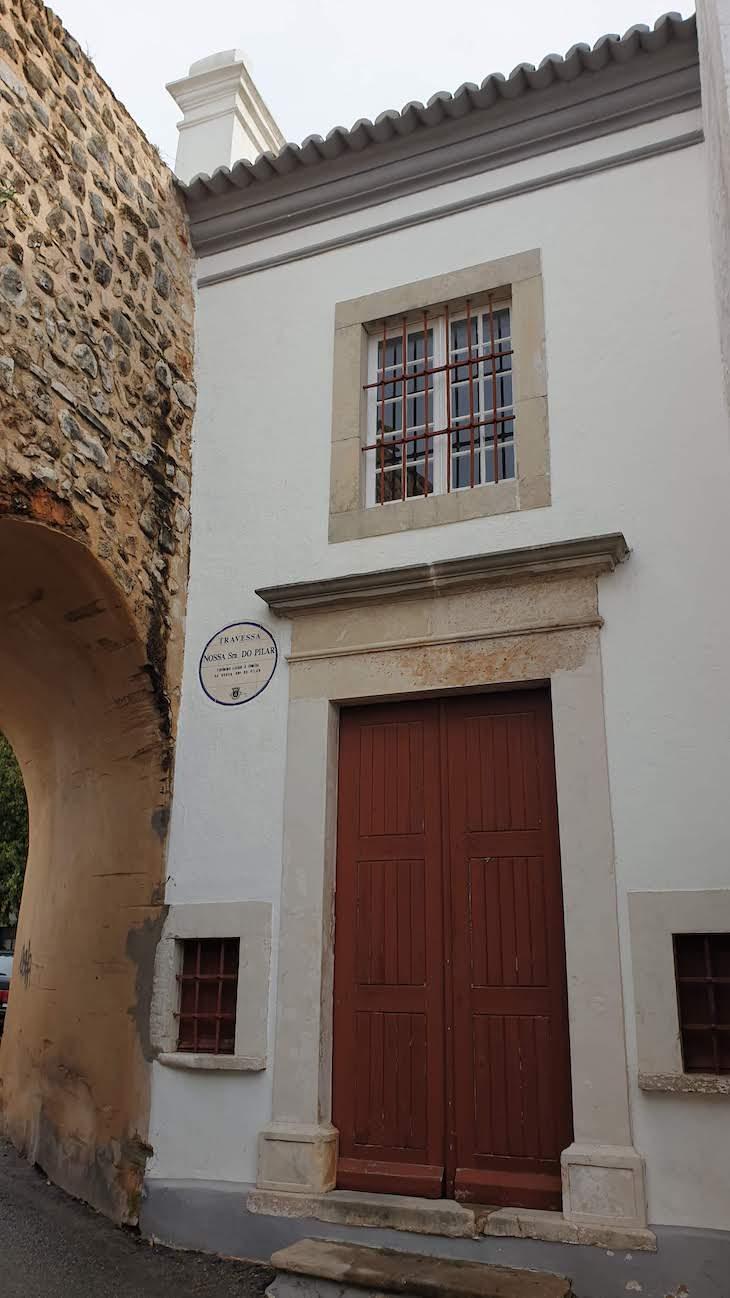 Ermida Nossa Senhora do Pilar - Loulé - Algarve © Viaje Comigo