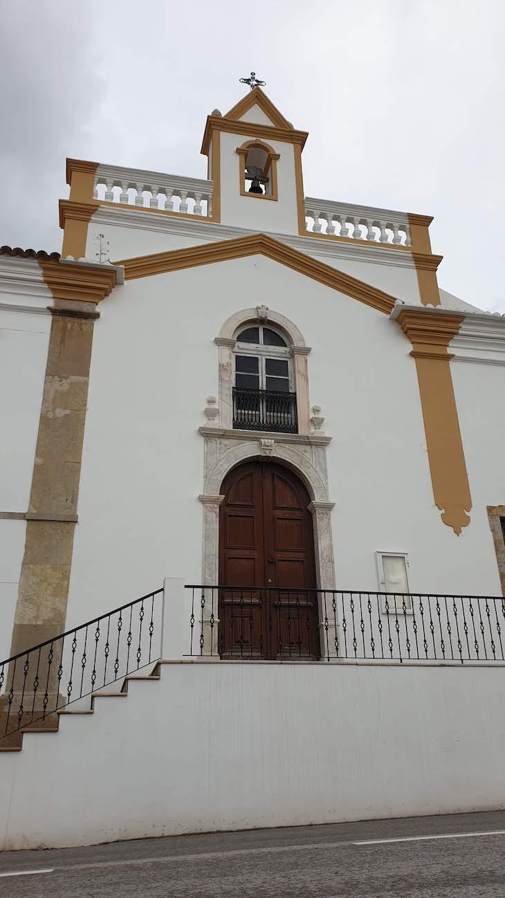 Ermida Sant'Ana - Loulé - Algarve © Viaje Comigo