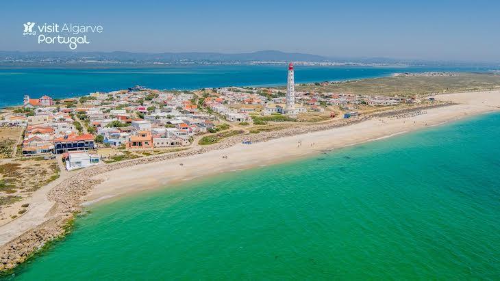 Ilha do Farol - Algarve