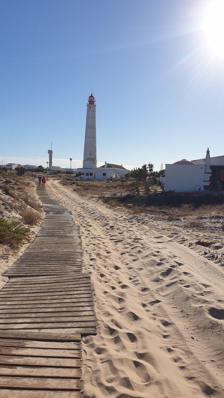 Ilha do Farol - Algarve © Viaje Comigo