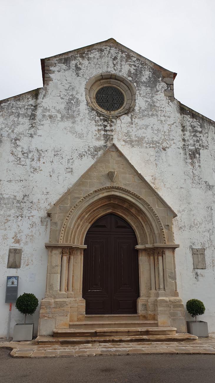 Igreja Matriz - Loulé - Algarve - Portugal © Viaje Comigo