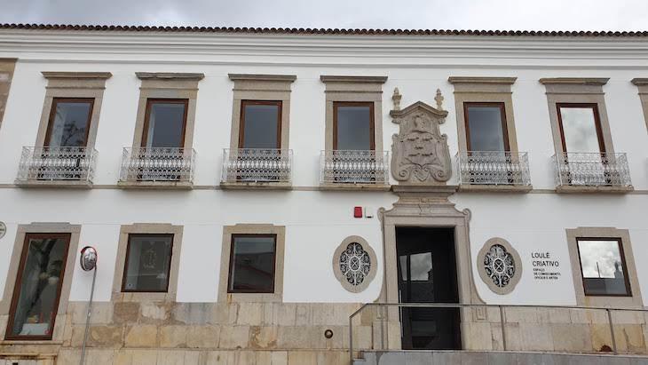 Palácio Gama Lobo - Loulé Criativo - Loulé - Algarve © Viaje Comigo