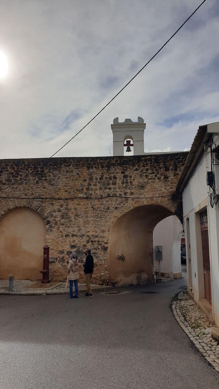 Nossa Senhora do Pilar - Loulé - Algarve © Viaje Comigo