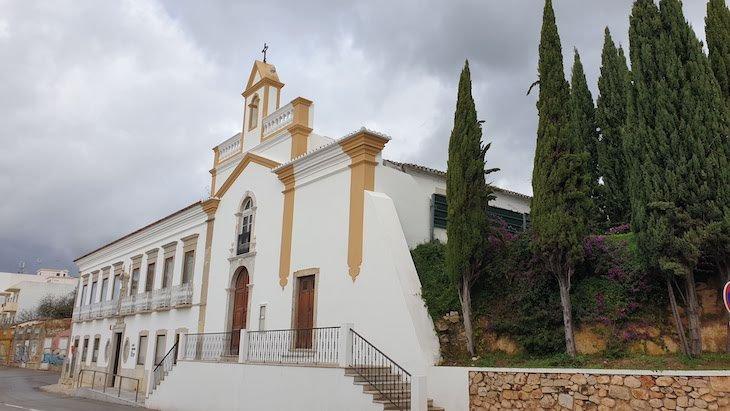 Palácio Gama Lobo, Loulé - Algarve © Viaje Comigo