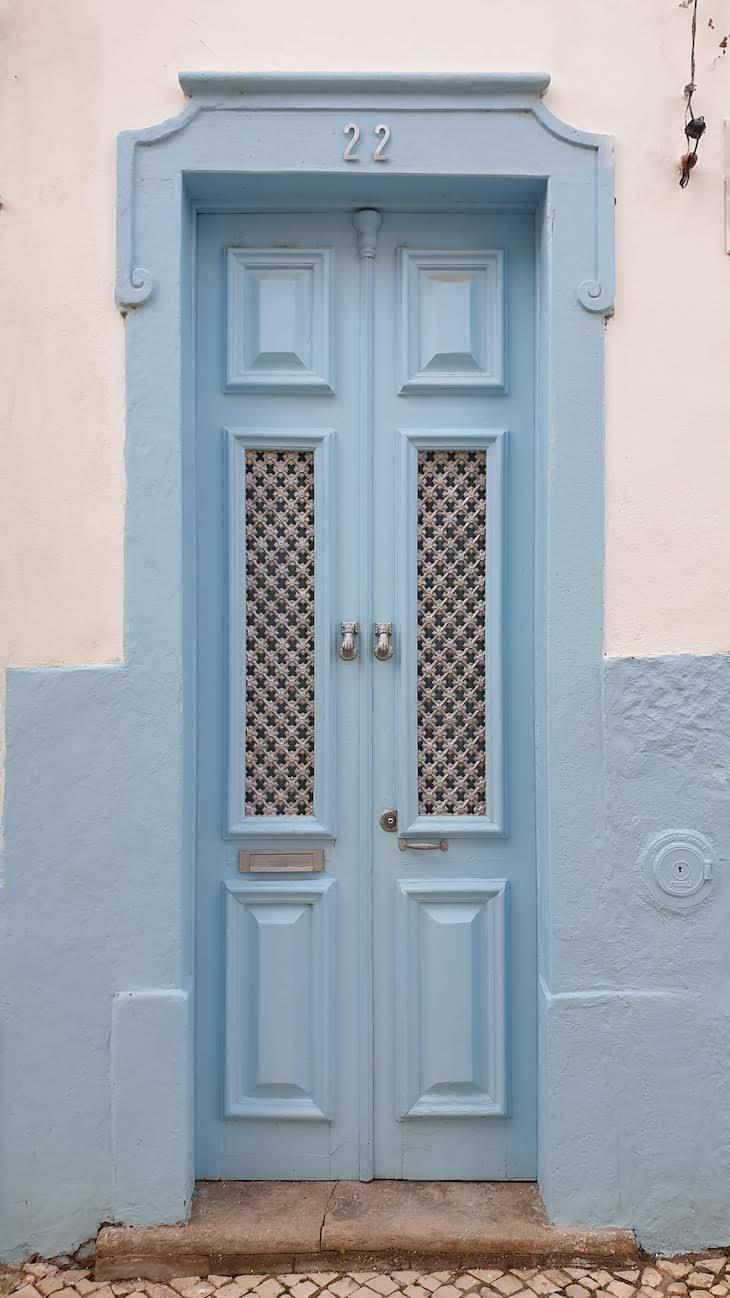 Barreta - Olhão - Algarve © Viaje Comigo