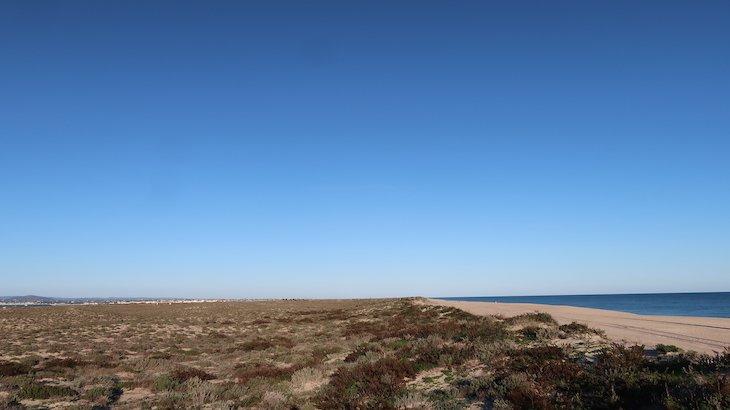 Ilha da Culatra - Algarve - Portugal © Viaje Comigo