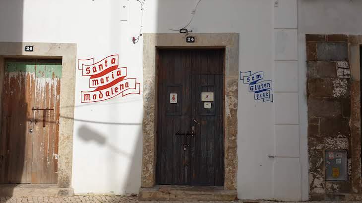 Santa Maria Madalena - Olhão - Algarve © Viaje Comigo