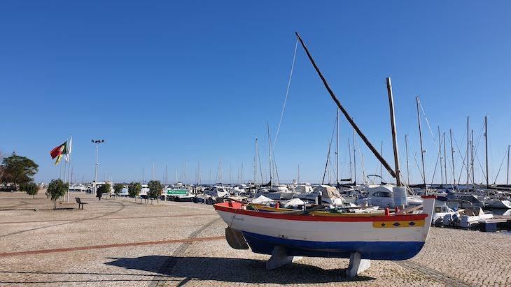 Olhão - Algarve © Viaje Comigo
