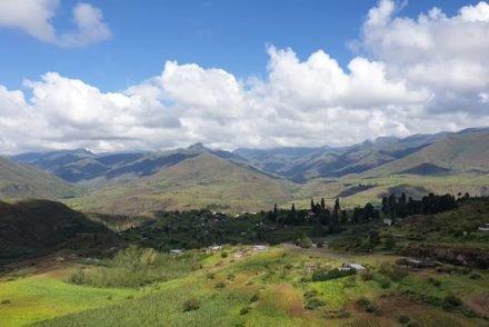 Lesoto © Viaje Comigo