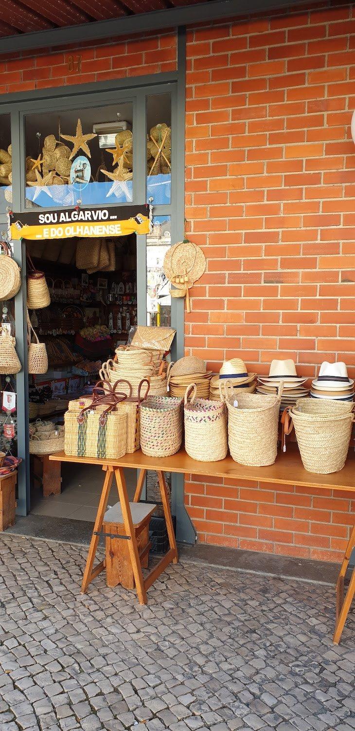 Mercados de Olhão - Algarve © Viaje Comigo