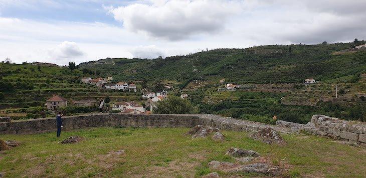 Castelo de Avô - Oliveira do Hospital © Viaje Comigo