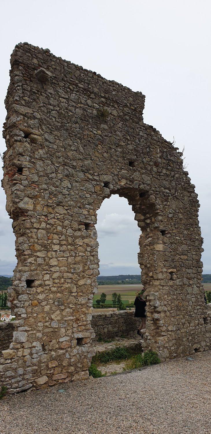 Castelo Montemor-o-Velho, Região de Coimbra, Portugal © Viaje Comigo