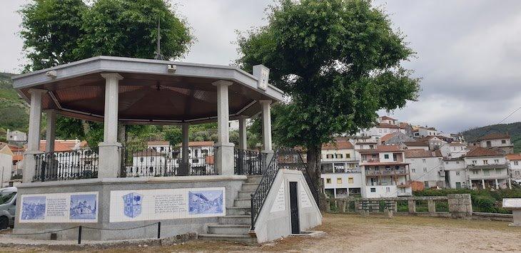 Coreto de Avô - Oliveira do Hospital, Coimbra © Viaje Comigo