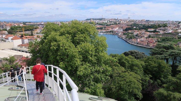 Porto 360 Palácio de Cristal - Porto © Viaje Comigo