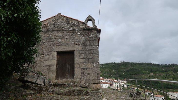 Ermida de São Miguel, Avô - Oliveira do Hospital - Coimbra © Viaje Comigo