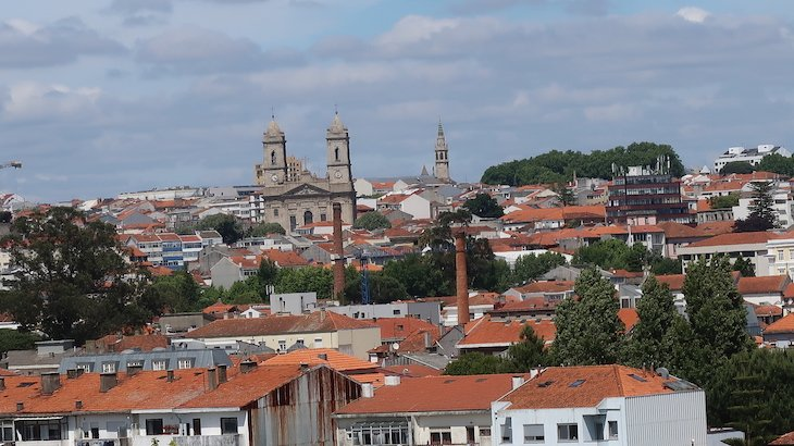 Igreja da Lapa - Porto 360 Palácio de Cristal - Porto © Viaje Comigo
