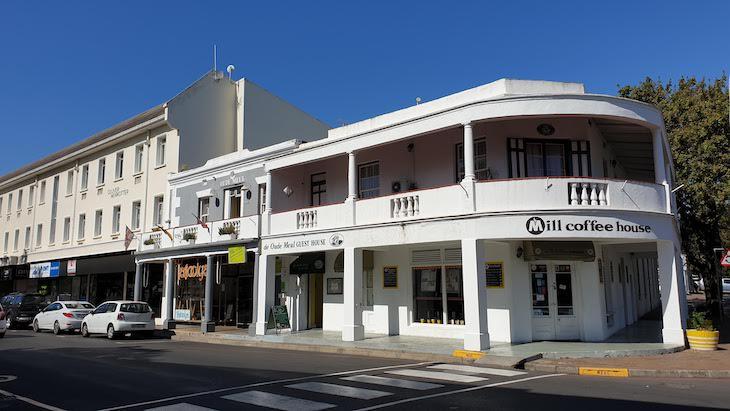 Mill Coffee House, Stellenbosch - África do Sul © Viaje Comigo