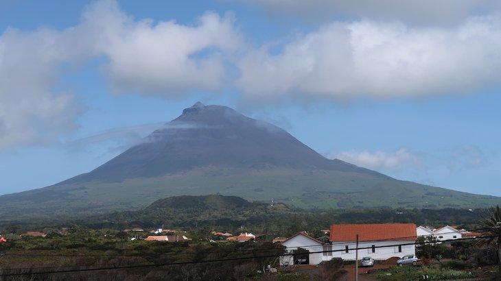 Apartamentos Baía da Barca - Pico - Açores © Viaje Comigo