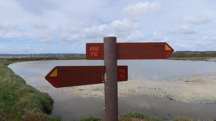 PR6 Rota das Salinas -Figueira da Foz © Viaje Comigo