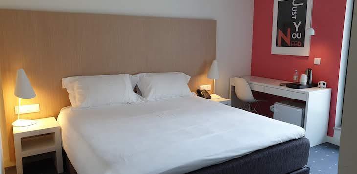 Stay Hotels Coimbra © Viaje Comigo