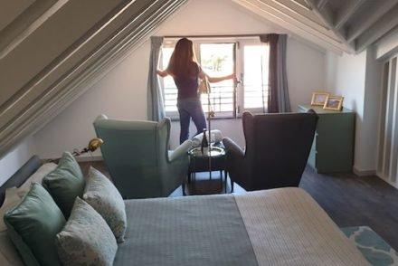 My Bed In Pico - Pico - Açores © Viaje Comigo