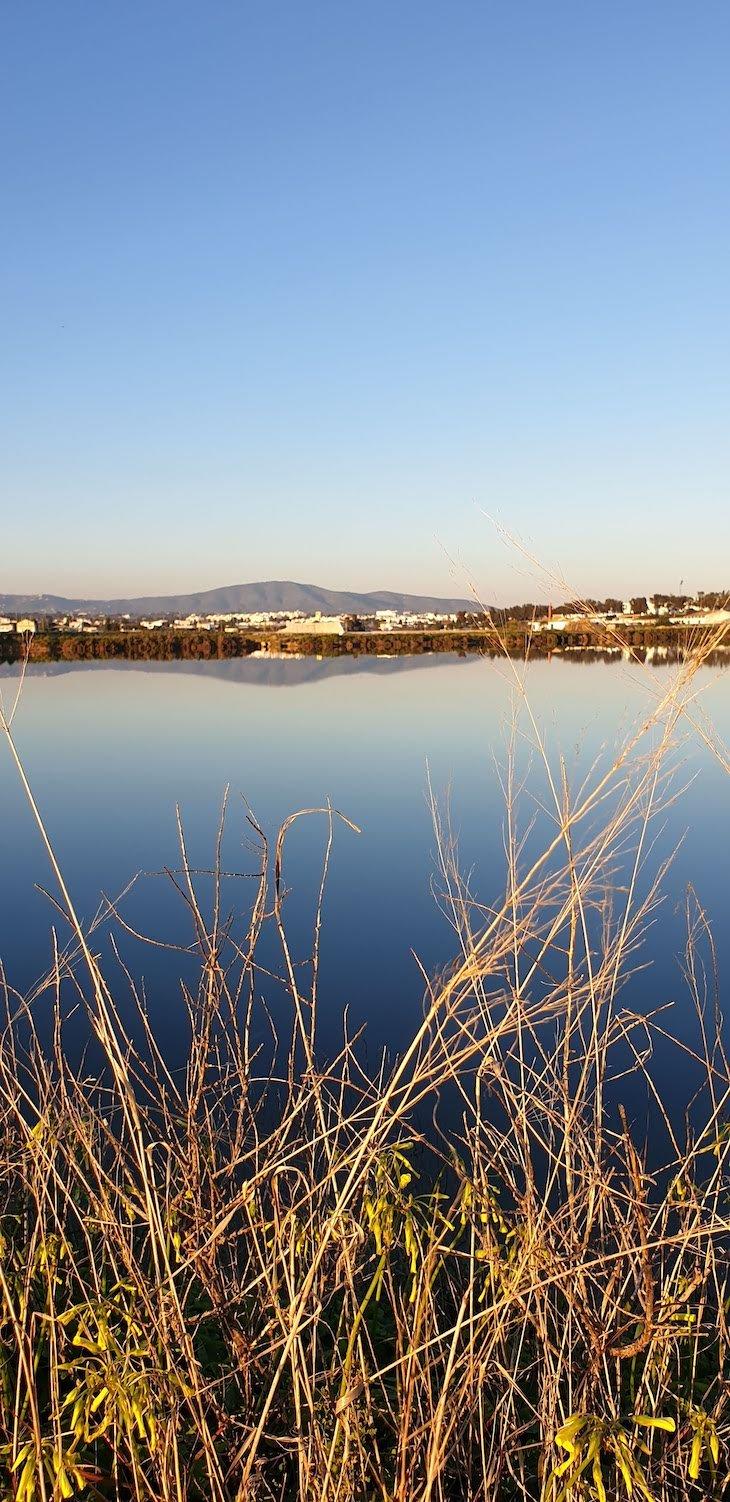 Salinas de Olhão - Algarve © Viaje Comigo