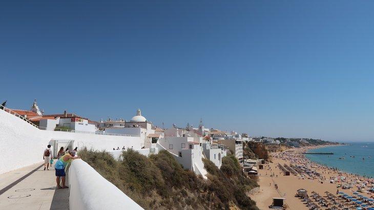Albufeira - Algarve © Viaje Comigo