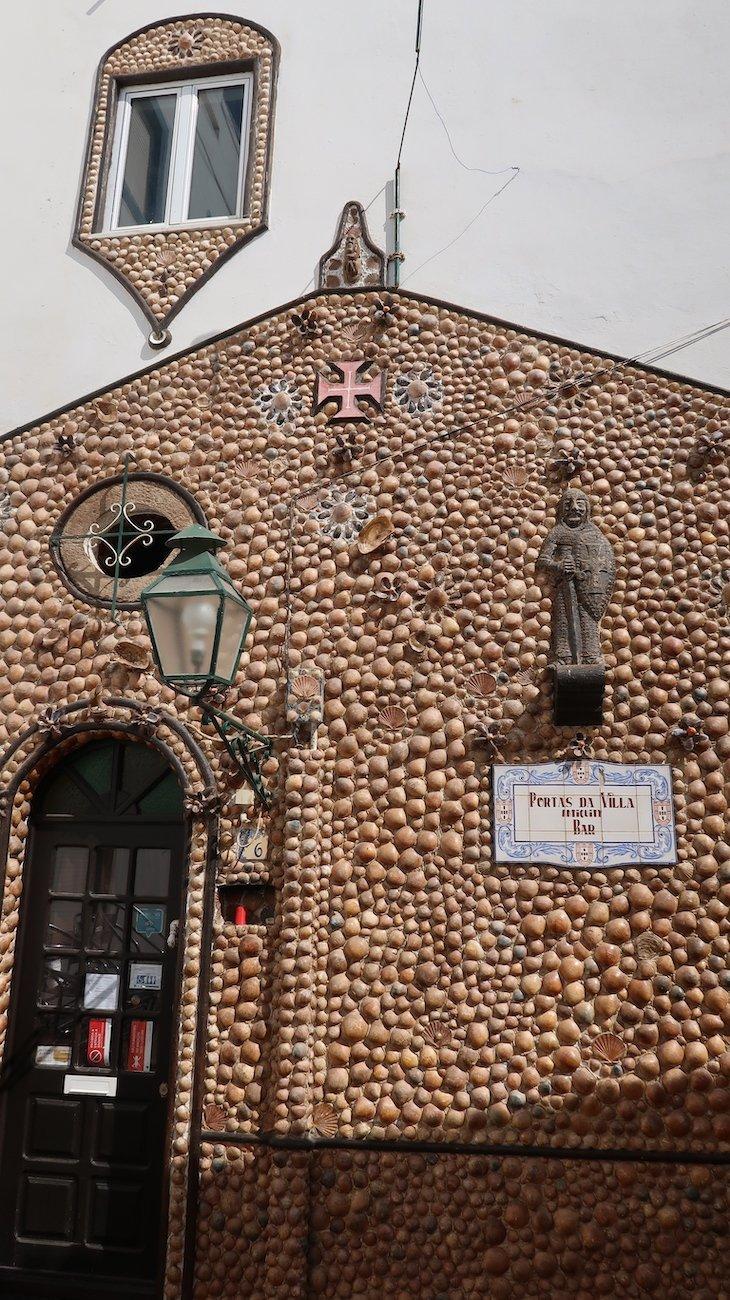Bar Portas da Vila ,Albufeira - Algarve - Portugal © Viaje Comigo