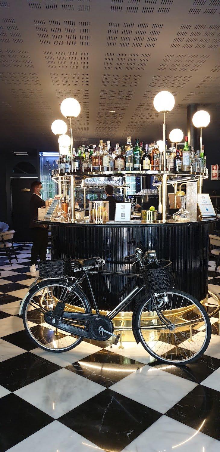 Bar e restaurante Torel Palace Porto - Porto - Portugal © Viaje Comigo