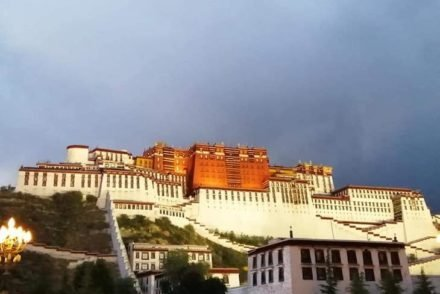 Tibete © Hugo Martins