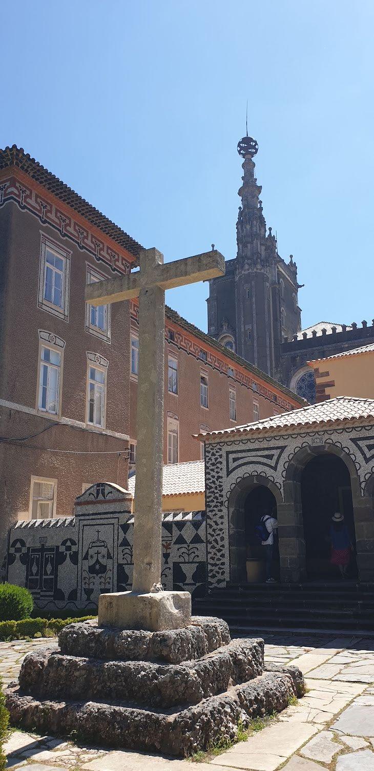 Convento Santa Cruz do Bussaco - Portugal © Viaje Comigo