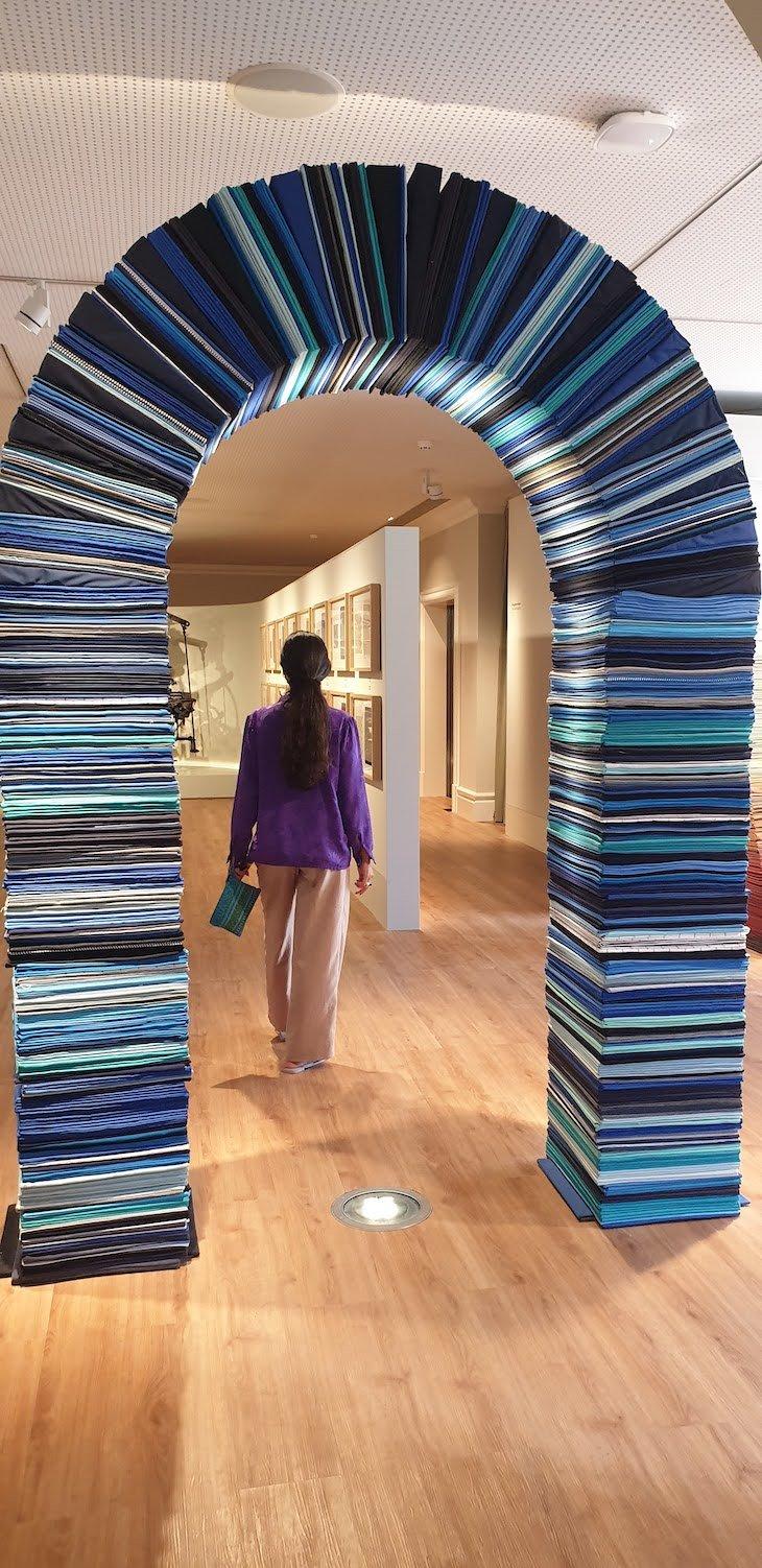 Museu da Moda e do Têxtil - WOW - © Viaje ComigoMuseu da Moda e do Têxtil - WOW - © Viaje Comigo