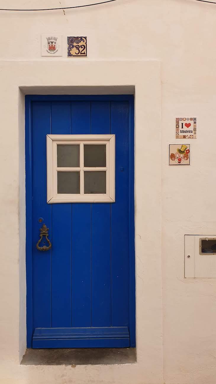 Portas da Cidade Velha - Albufeira - Algarve © Viaje Comigo