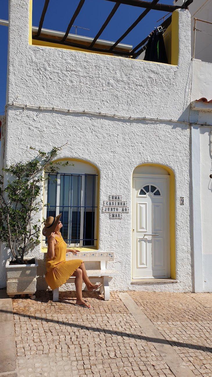 Cidade Velha de Albufeira - Algarve © Viaje Comigo