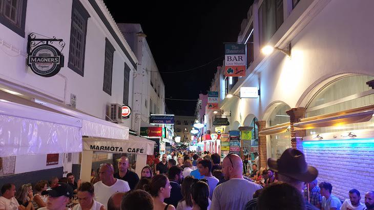 Noite em Albufeira 2019 - Algarve © Viaje Comigo