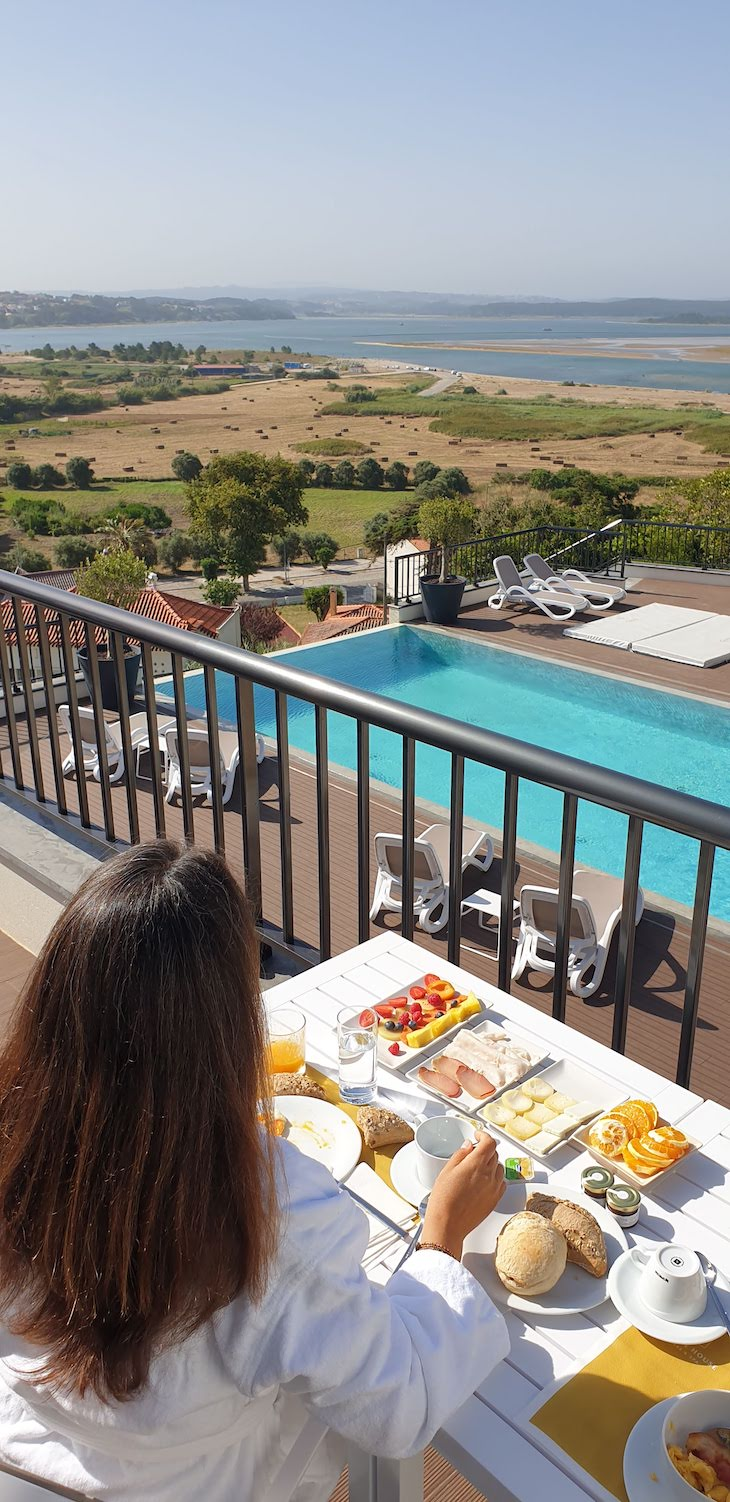 Hillside House Suites & Spa, Foz do Arelho, Caldas da Rainha © Viaje Comigo