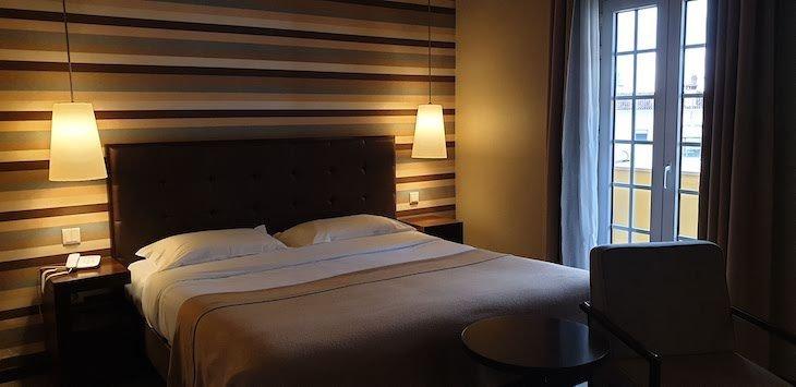 Grande Hotel Do Luso - Portugal © Viaje Comigo