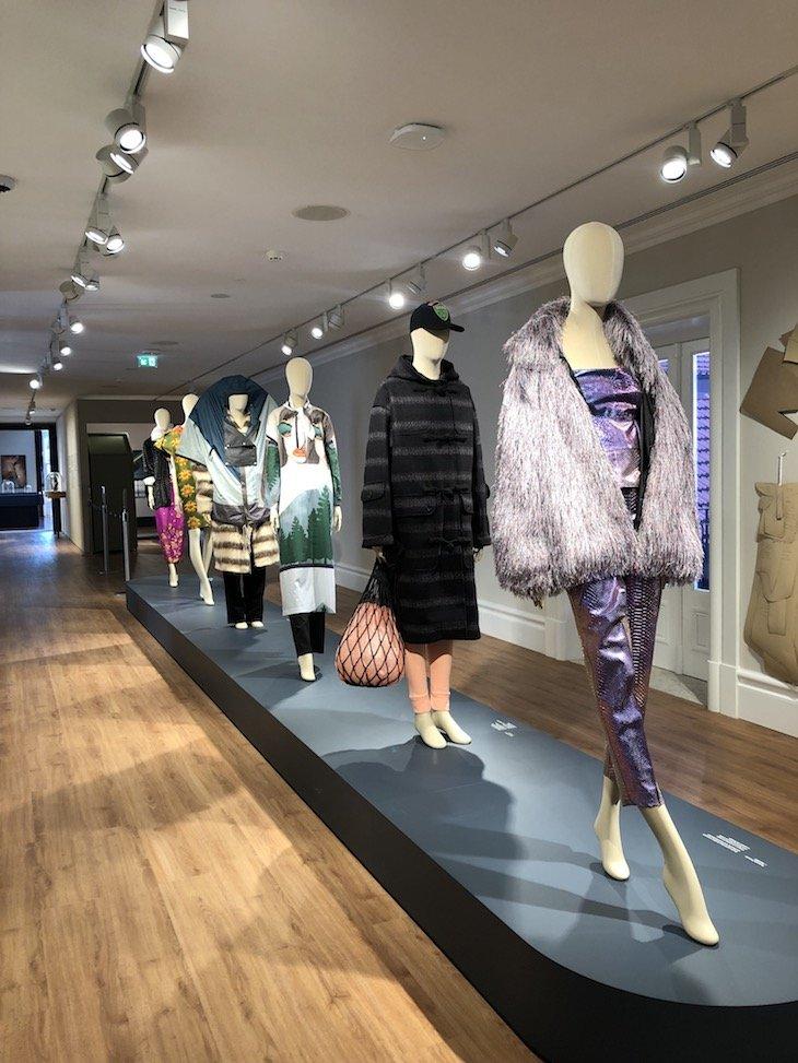 Museu da Moda e do Têxtil - WOW - © Viaje Comigo
