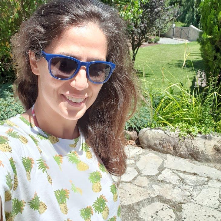 Susana Ribeiro © Viaje Comigo