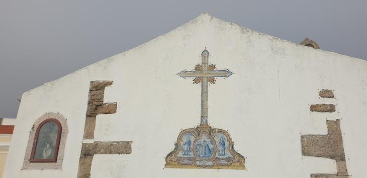 Capela Nossa Senhora da Boa Viagem - Ericeira - Portugal © Viaje Comigo