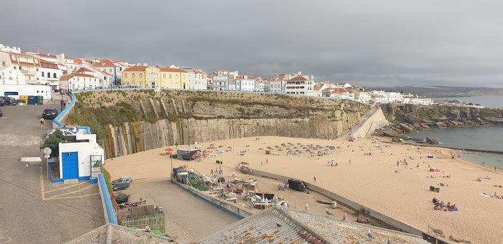 Praia dos Pescadores - Ericeira - Portugal © Viaje Comigo