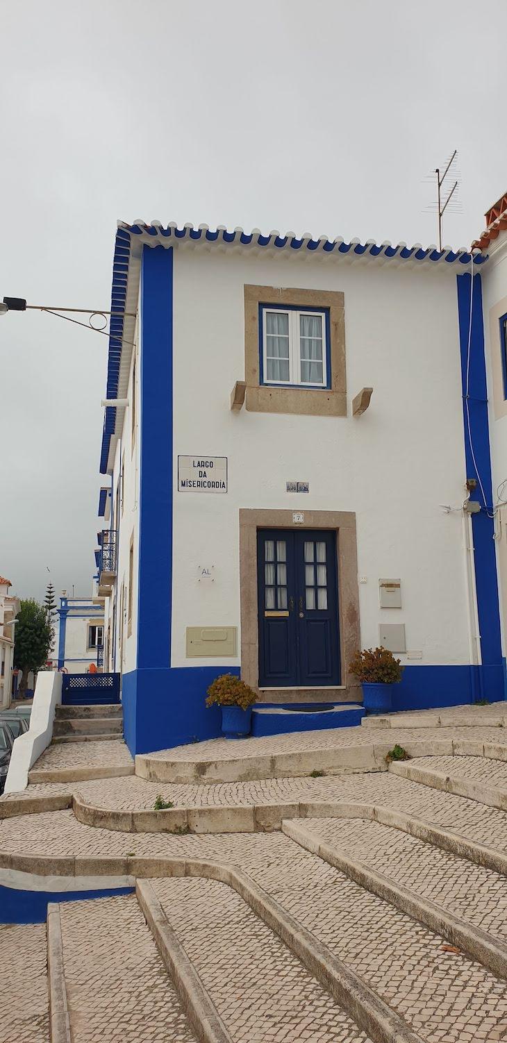 Ericeira - Portugal © Viaje Comigo