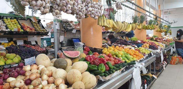 Mercado Municipal da Ericeira - Portugal © Viaje Comigo