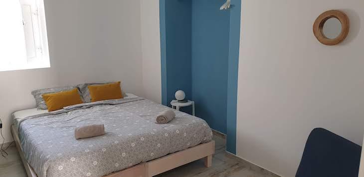 Aktion Peniche Hostel & Apartments © Viaje Comigo