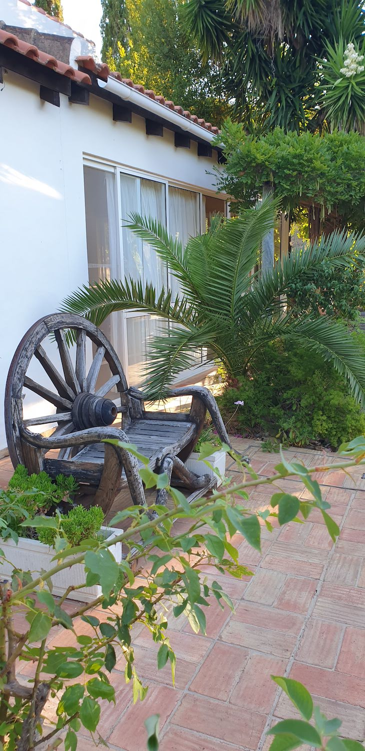 Moinhos Velhos - Algarve - Portugal © Viaje Comigo