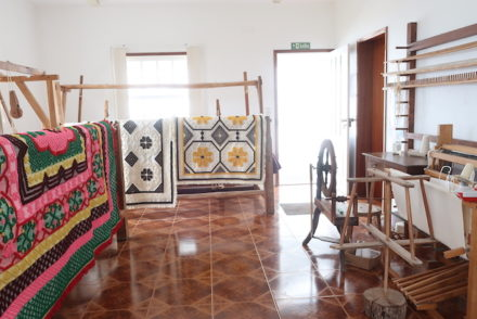 Casa de Artesanato Nunes - Sao Jorge - Acores - Portugal © Viaje Comigo